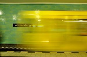 Berlin - Alexanderplatz III