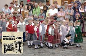 Kinderzeche Dinkelsbühl 2017.07.23