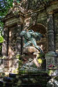 Der Medici-Brunnen