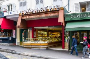 Fromagerie am Pigalle