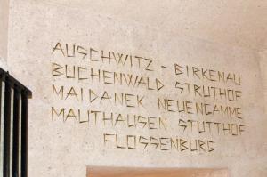 Gedenkstätte der Ile de la Cité III