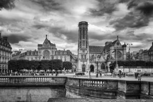 St-Germain-l'Auxerrois