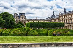 Tuileriengarten