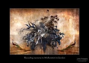 Receding memory to Walenstein´s Garden