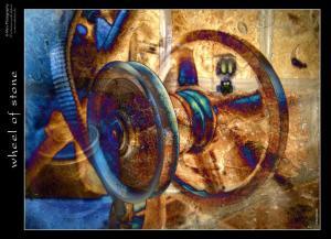 Wheel of stone