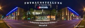 NueFo: Mecado 2012
