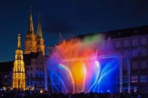 NueFo: Nürnberg Rathaus 2013