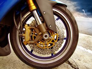 Marko Motorrad