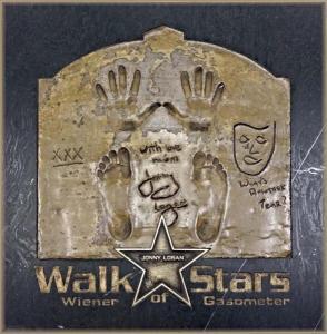 Walk Stars