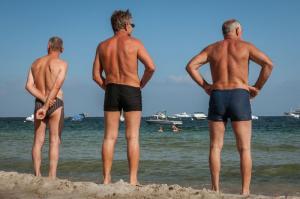 Heiko Österreicher Beachboys
