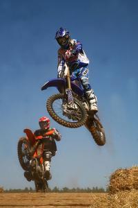 Herbert  - Motocross