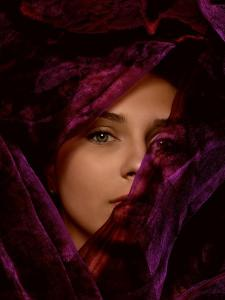 Marko B. -  veil of mystery