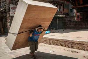 Heiko-Oestreicher-Schwere Kopfarbeit, Nepal