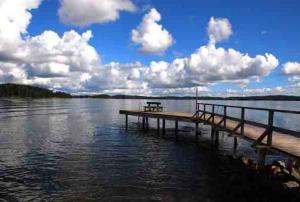Lea Rattmann-  Insel Skarpö, Schweden