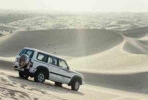 Peter Offergeld-Freiheit,Emirat Abu Dhabi