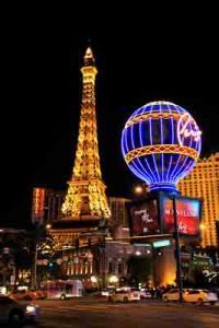 Rainer Summa-klein Paris, Las Vegas USA
